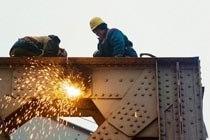 Демонтажные работы с металлическими конструкциями в Искитиме