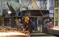 Заказать сборку металлоконструкций в Искитиме