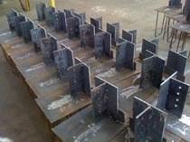 металлические закладные детали в Искитиме