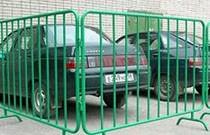 дорожные ограждения г.Искитим